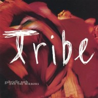 Tribe cd by Gabrielle Roth
