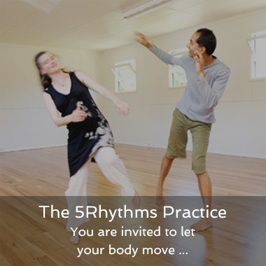 About 5Rhythms Practice
