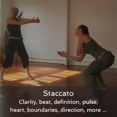 Staccato