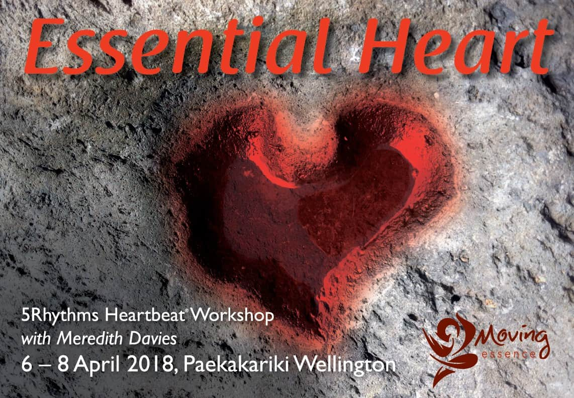 Essential Heart with Meredith Davies